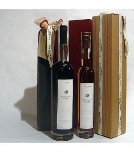 Cajas de carton para botellas de 35 o 70 cl