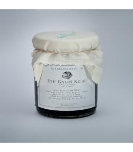 Mermelada de Cassis (Mermelada de Grosella Negra)