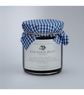 Mermelada de higos (Marmelada de Higues)