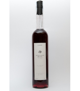 Licor de Cassis - 70cl. (Licor de grosella negra)