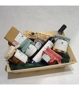 Cajas y cestas para pedidos